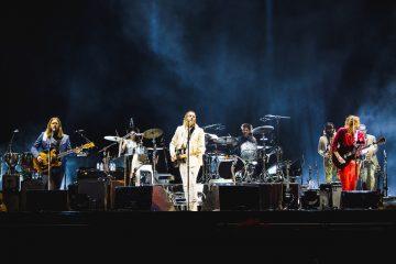 Arcade Fire, foto de Arlindo Camacho/NOS Alive