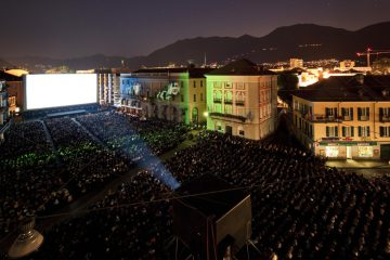 Festival del film Locarno 2010