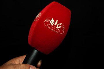 SIC Microfone Jornalismo