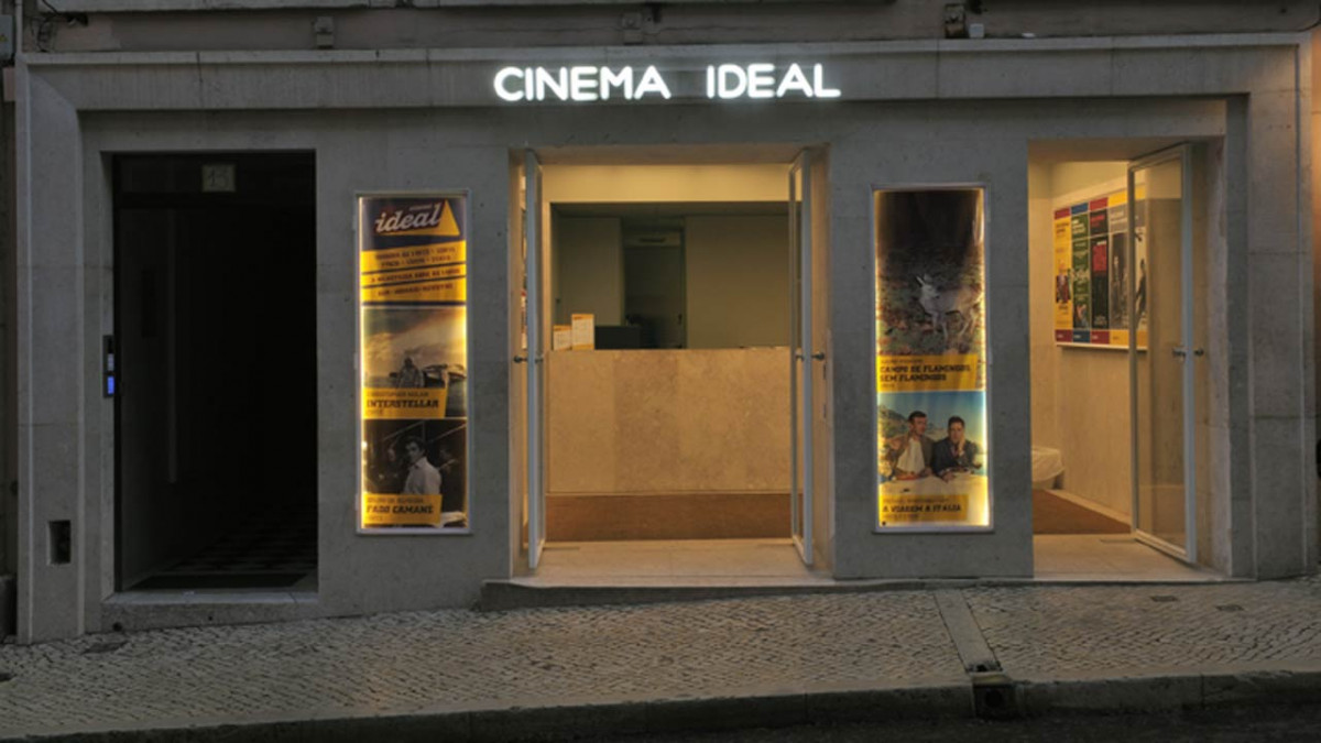 Cinema Ideal