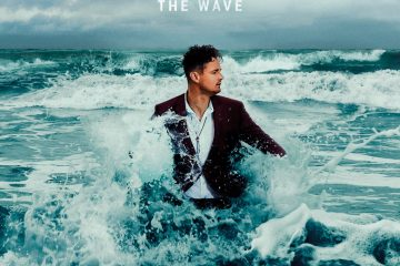 Tom Chaplin - The Wave (2016)