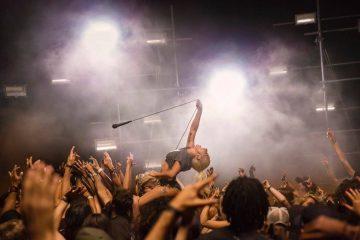 Perfect Illusion, Lady Gaga