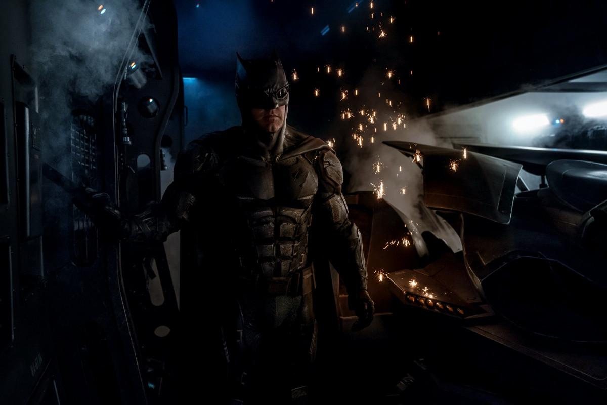 AT&T agora é dona do Batman