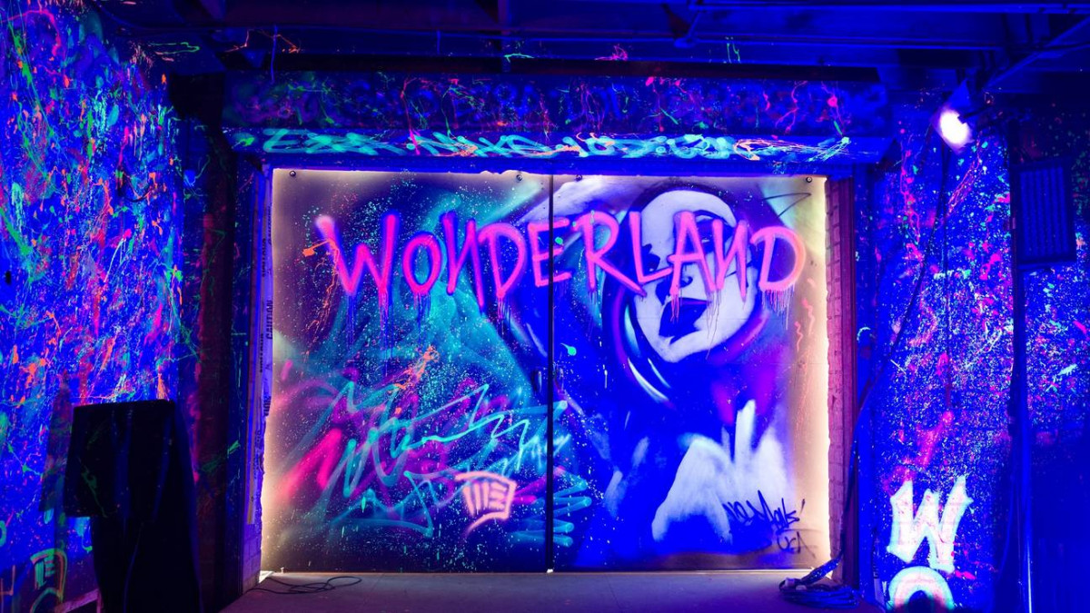 Wonderland MTV