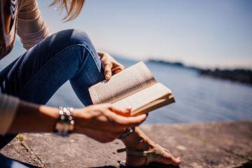 reading-book-girl-woman-people-sunshine-summer