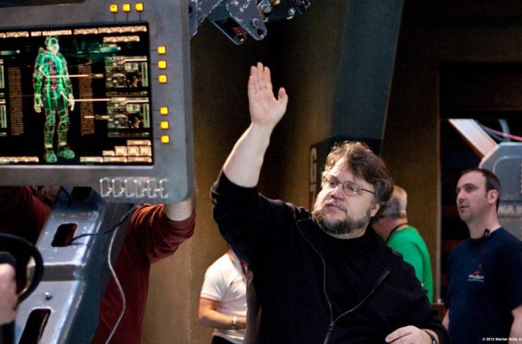 Arrow - Guillermo del Toro