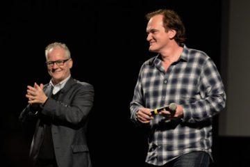 8th Lumiere Festival - Quentin Tarantino - Lyon