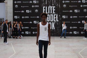 João Tavares Elite Model Look