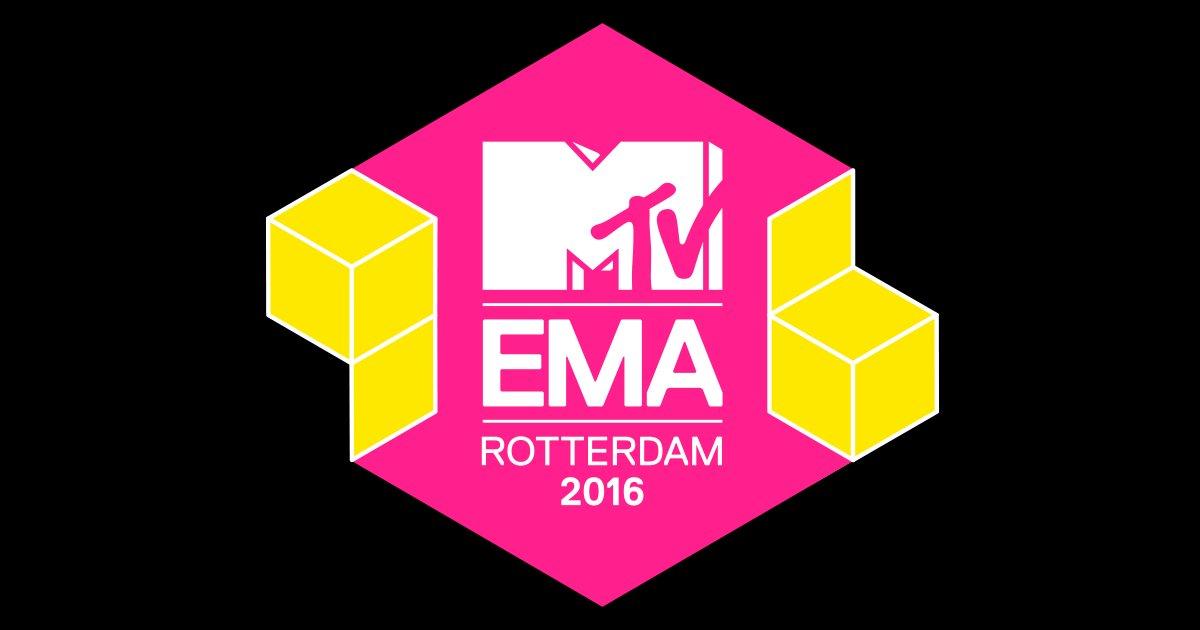 MTV EMA 2016