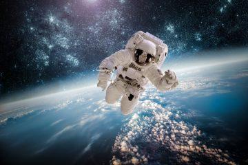 Futuro Espacial 1