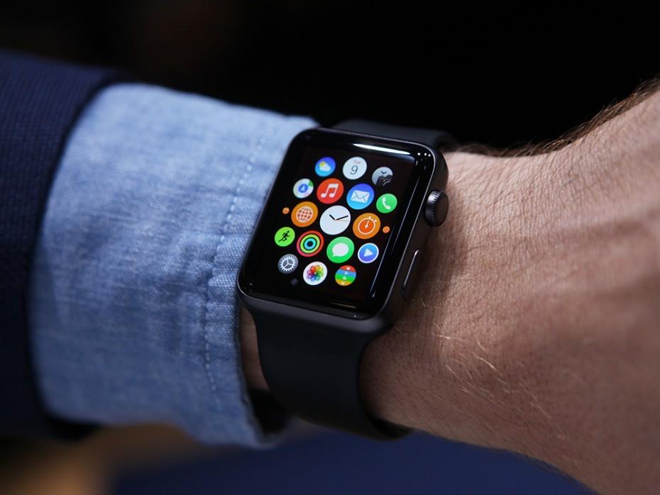 Tecnologia do Apple Watch