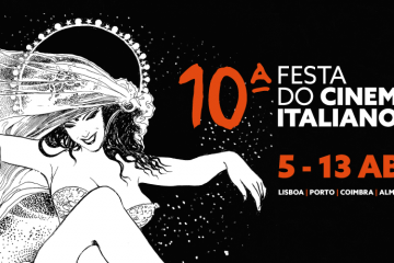 10ª Festa do Cinema Italiano