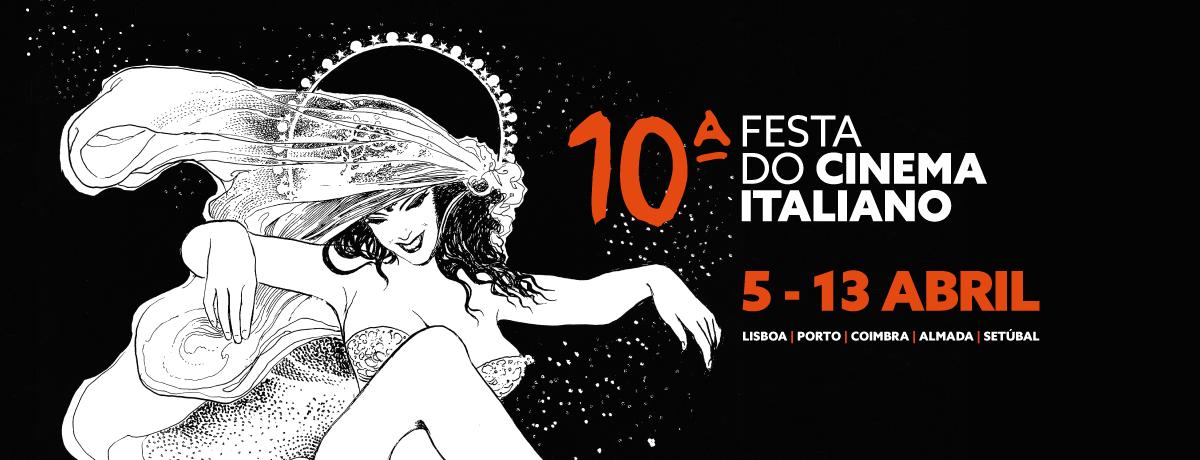 10ª Festa do Cinema Italiano