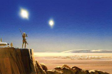 5 Filmes que inspiraram a saga Star Wars
