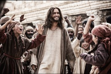 TVI Filho de Deus Son of God