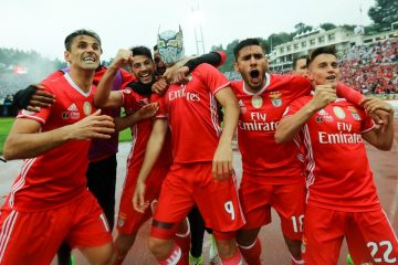 Taça de Portugal - Benfica
