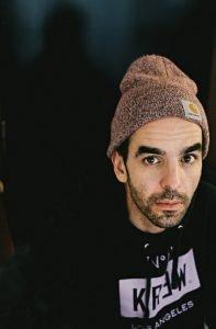 Fred Ferreira, produtor, músico