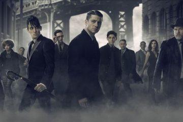 Gotham; série