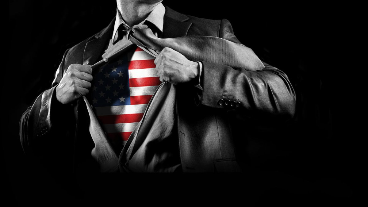 Super Heróis; Canal História