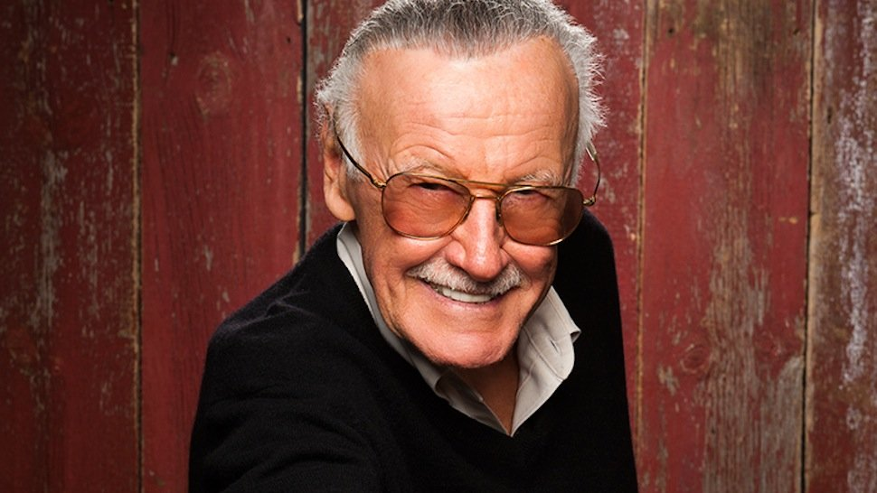 Stan Lee; Marvel