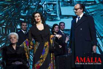 Amália - O Musical