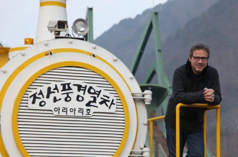 Inesquecíveis Viagens de Comboio