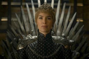 Cercei - Game of Thrones