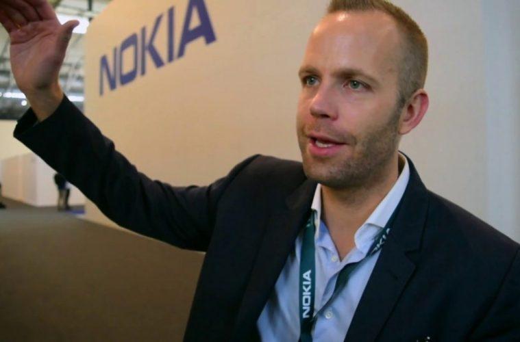 Nokia, Android Oreo, Juho Sarvikas