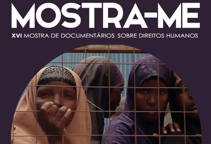 Mostra-me: Mostra de Documentários Sobre Direitos Humanos