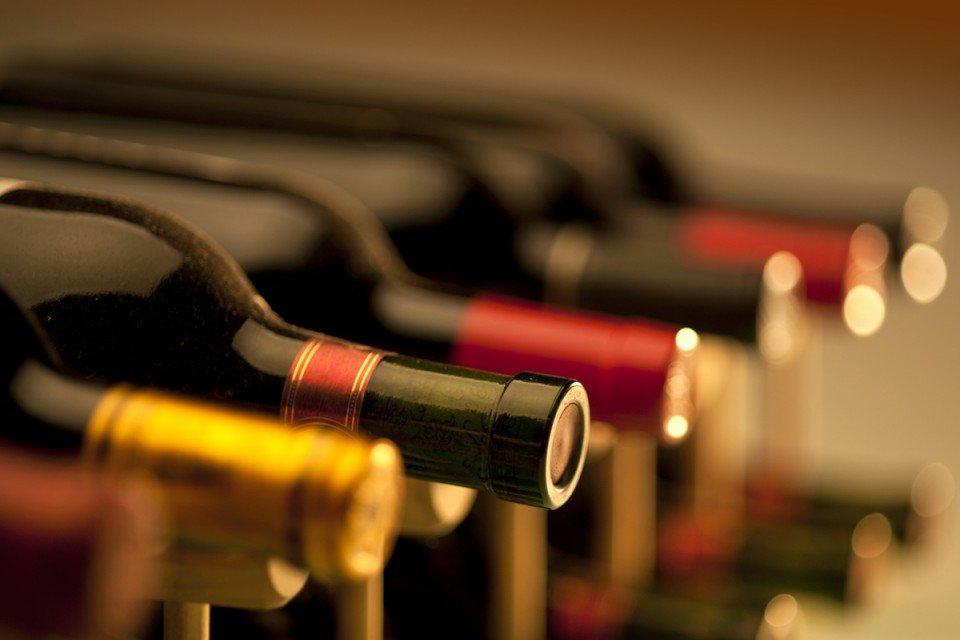 Mercado de Vinhos