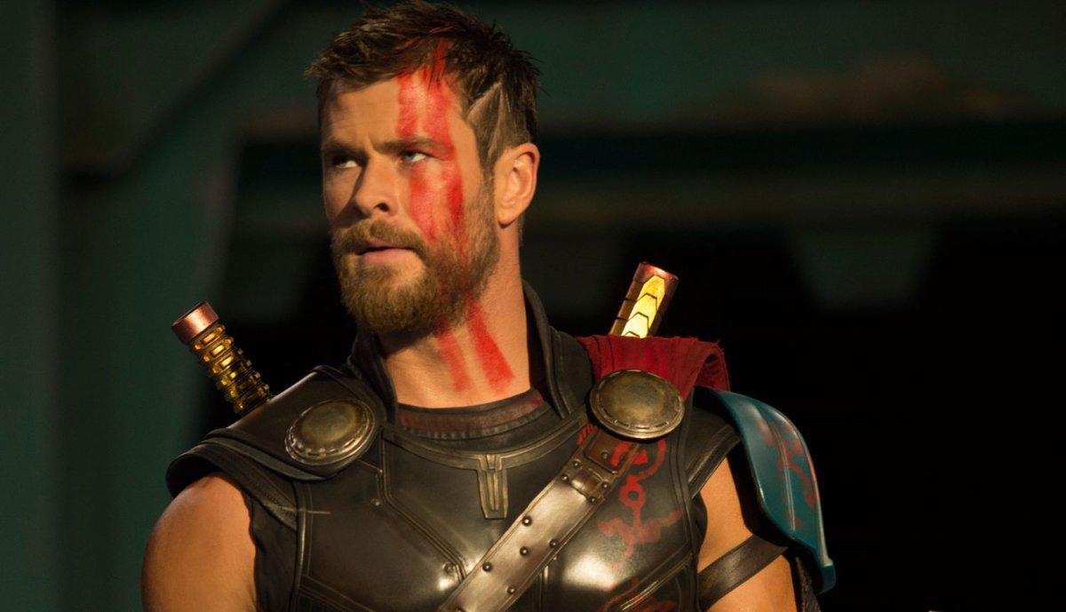 Thor: Ragnarok / Marvel