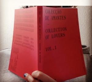 Colecção de Amantes
