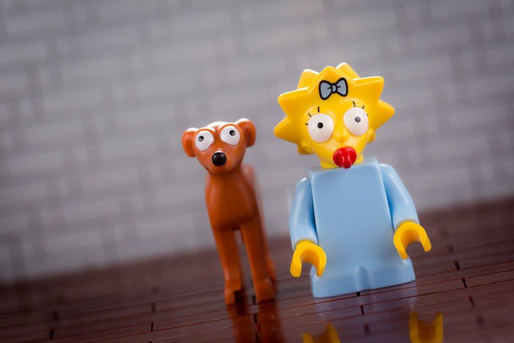 The Simpsons / Fox