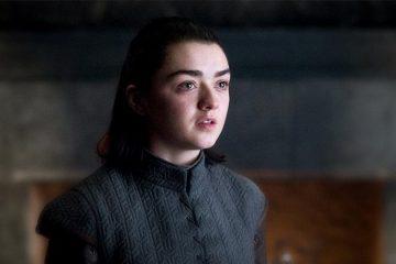 Game of Thrones / Arya Stark (Maisie Williams)