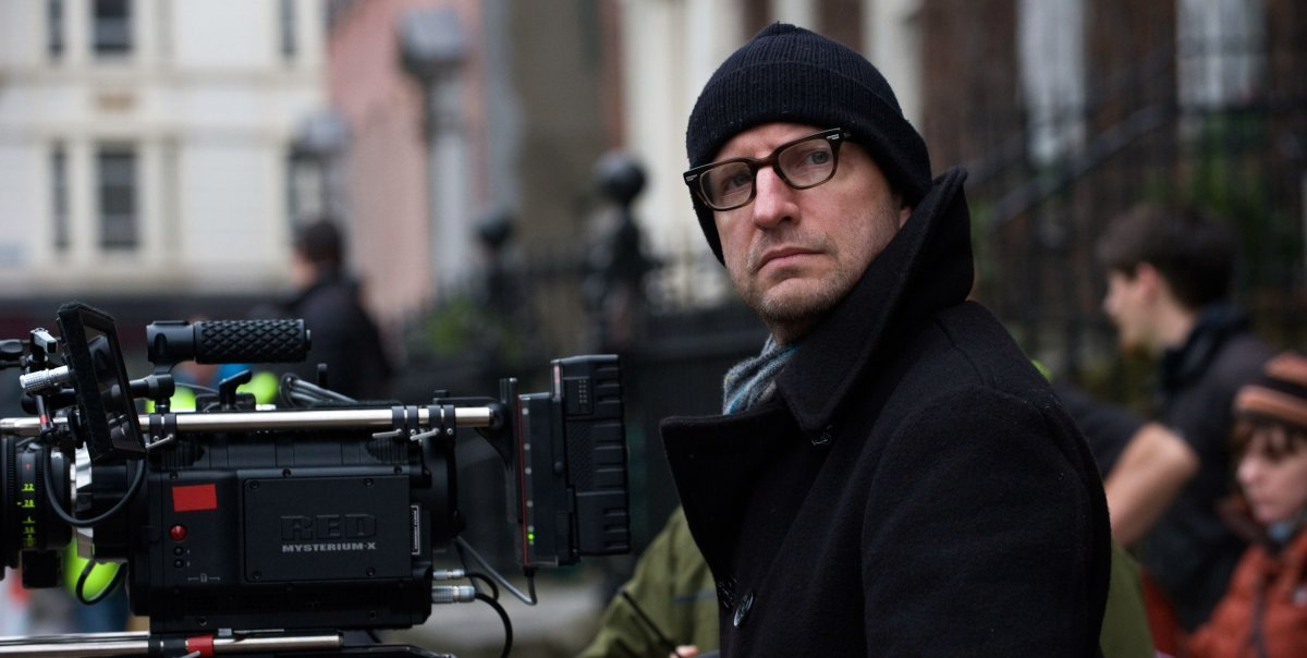 Steven Soderberg está preocupado que Hollywood pare de contratar mulheres