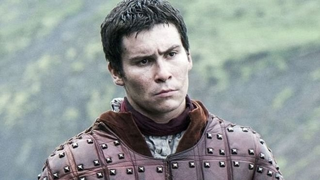 Podrick Payne; season 7; Game of Thrones