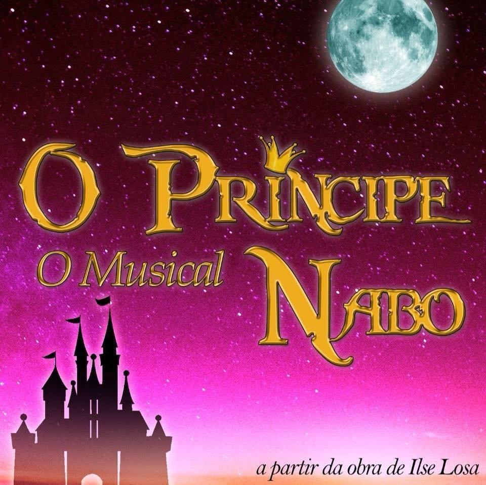 O Príncipe Nabo