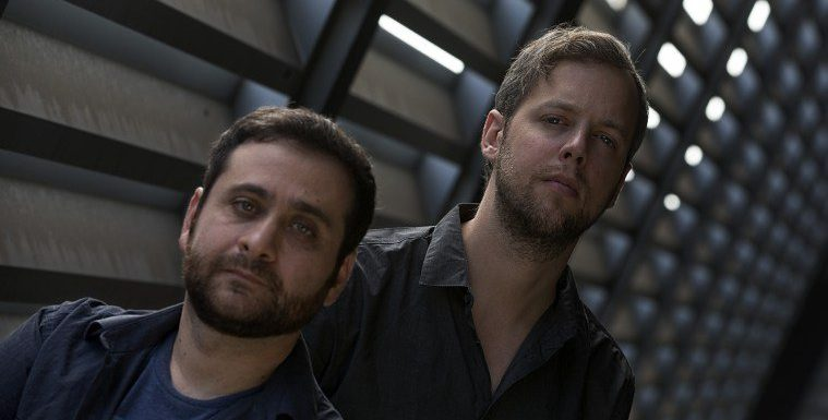 Aharon Keshales e Navot Papushado