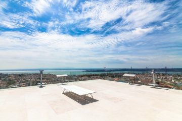 Amoreiras 360 Panoramic View