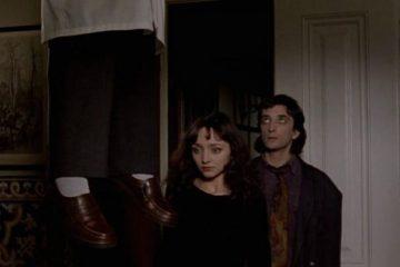Sónia (Maria de Medeiros) Raskolnikov (Miguel Guilherme) contracenam juntos neste filme