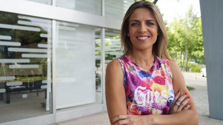 Sandra Felgueiras (RTP) Sexta às 9