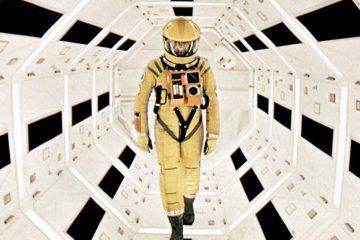 2001 odisseia no espaço