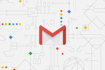 O novo Gmail