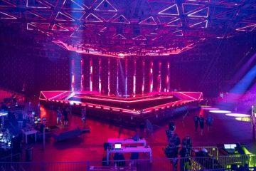 Arena Eurovisão