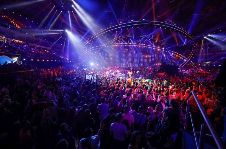 Eurovisão Espalha-Factos