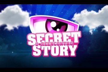 Secret Story - Casa dos Segredos: O Reencontro