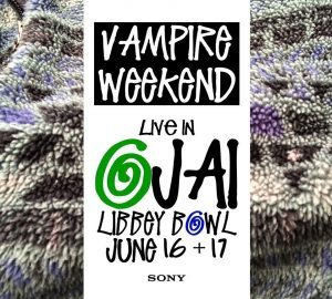 Divulgação | Vampire Weekend