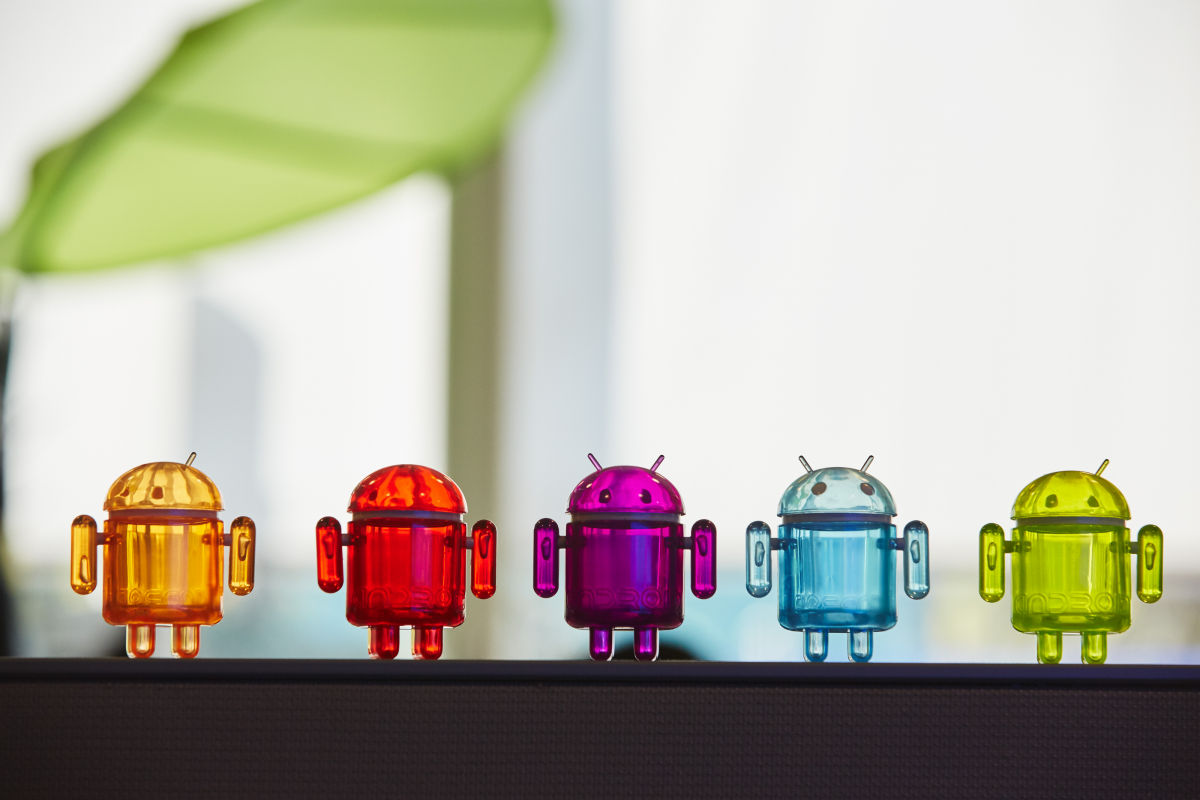 Figuras Android