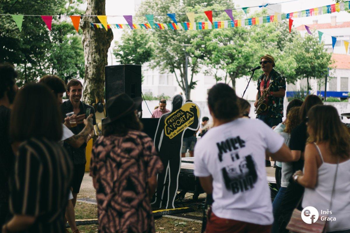festival a porta