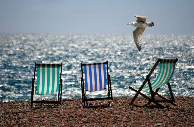 Verão - Praia